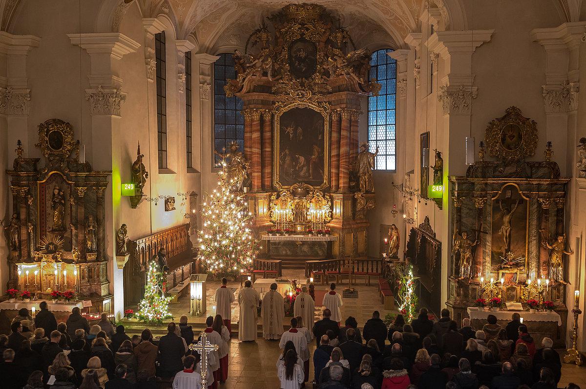 Hilpoltstein kath kirche Deutsche Verwaltungsgeschichte
